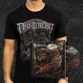 Annihilist - Vol 1 CD + Tee Bundle