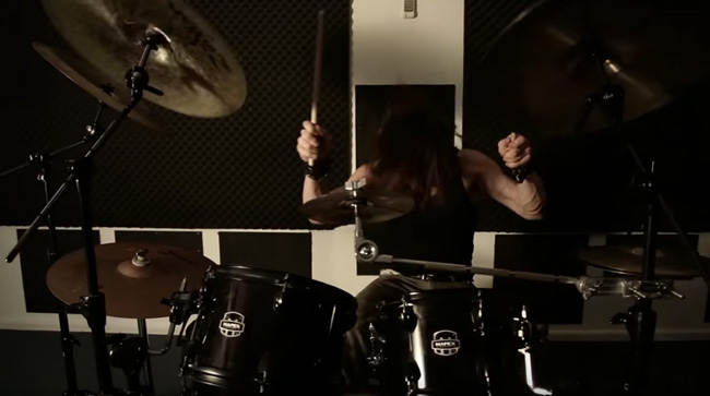 Prevail Drum Playthrough