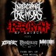 Intercranial Tremors Technical Death Metal EP Launch + Annihilist, Gape, Mountains of Madness
