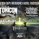 Metal Obsession Presents: Toxicon Purge Album Launch